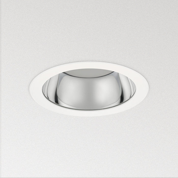 CoreLine Downlight Gen4 DN140B LED 1100lm/830 11,5W DALI Sølv optik